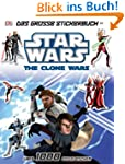 STAR WARS The Clone Wars - Das gro�e...
