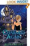 Charmed Again (The Halloween LaVeau Series Book 2)