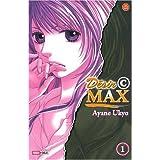 D�sir � MAX Vol.1par Ayane Ukyo