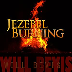 Jezebel Burning Audiobook
