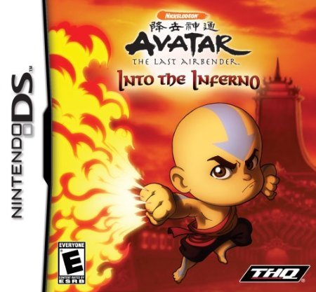 Avatar: The Last Airbender – Into the Inferno