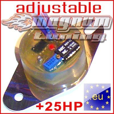 Dyno-Boost Adjustable Fuel Controller International Traveler 196L * Email us YEAR