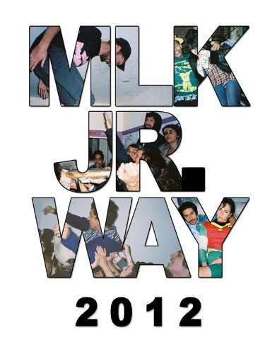 MLK Jr. Way