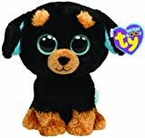 36022 Features: -Dog.-Cuddle up with this adorable TY beanie baby.-A sure favorite and great for that collector in your life.