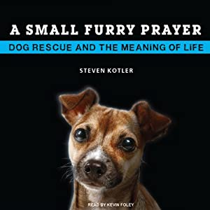 A Small Furry Prayer: Dog Rescue and the Meaning of Life | [Steven Kotler]