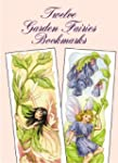 Twelve Garden Fairies Bookmarks
