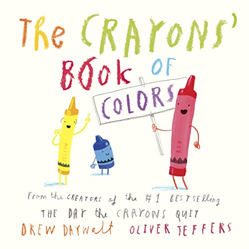 Buy Crayon Books Now!