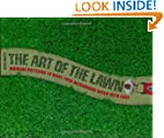 The Art of the Lawn: Mowing Patterns...