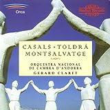 Casals / Toldrá / Montsalvatge