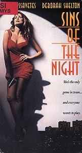 Deborah shelton sins of the night