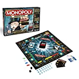 Hasbro Spiele B6677156 - Monopoly Banking Ultra - Österreichische Version