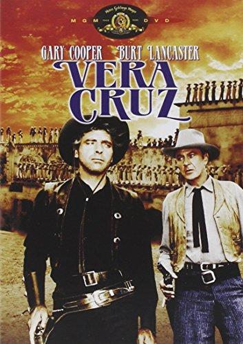 Vera Cruz [IT Import]