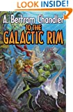 To the Galactic Rim (John Grimes Rim Worlds Book 1)