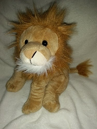 Kohls Cares Plush Lion
