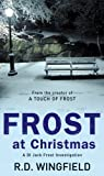Frost at Christmas (DI Jack Frost) (0552139815) by Wingfield, R.D.