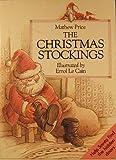 The Christmas stockings