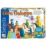 レース ギャロッポ / Giro Galoppo