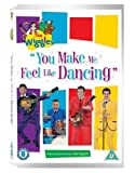 The Wiggles - You Make Me Feel Like Dancing [DVD] [2008]