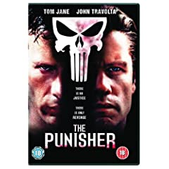 The Punisher [DVD] [Import]