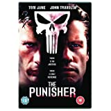 The Punisher [DVD] [2004] [2005]by Thomas Jane