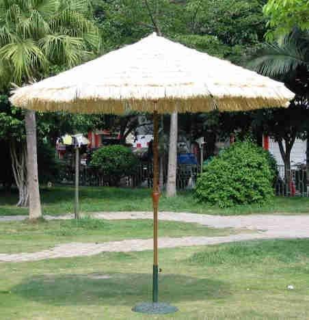 Hawaiian Style Beach Umbrella - Buy Hawaiian Style Beach Umbrella - Purchase Hawaiian Style Beach Umbrella (Unique, Home & Garden,Categories,Patio Lawn & Garden,Patio Furniture,Umbrellas & Accessories,Umbrellas)