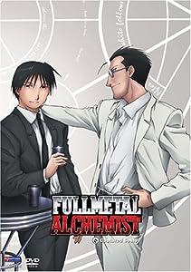 Fullmetal Alchemist, Volume 6: Captured Souls (Episodes 21-24)