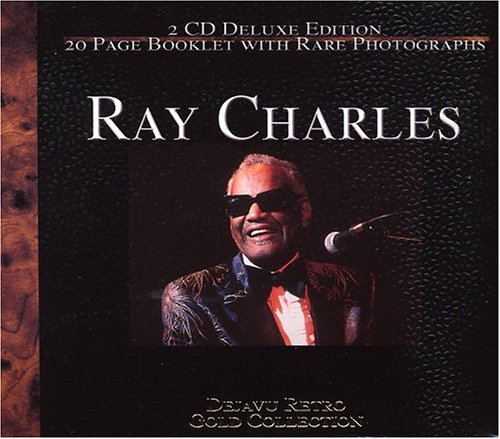 Ray Charles - Gold Collection - Zortam Music