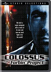 Colossus: The Forbin Project [Import USA Zone 1]