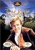 echange, troc Tom Jones, entre l'alcôve et la potence