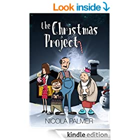 The Christmas Project (A Christmas Story for Children)