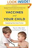 Vaccines and Your Child: Separating Fact from Fiction