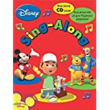 Disney Singalong: Playhouse (Disney Singalong Book)by Disney