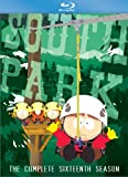 South Park: The Complete Sixteenth Season [Blu-ray]