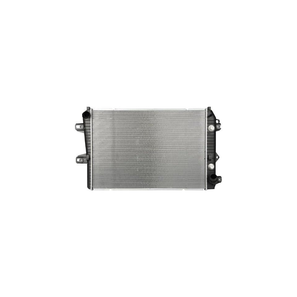 Spectra Premium CU2408 Complete Radiator