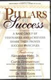 img - for Pillars of Success book / textbook / text book