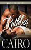 img - for Ruthless (Zane Presents) book / textbook / text book