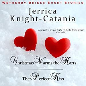 Wetherby Brides Short Stories Audiobook
