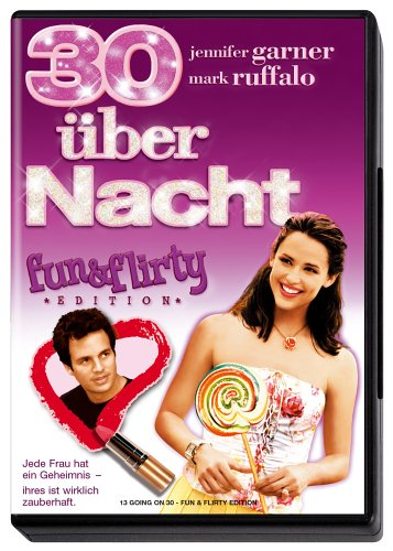 30 über Nacht (Fun & Flirty Edition)
