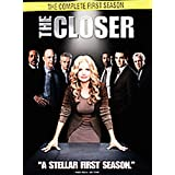 The Closer: The Complete First Season [DVD]by Kyra Sedgwick