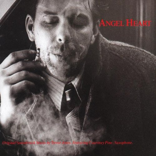 Angel Heart by Trevor Jones, Catherine Bott, Simon Grant, Brownie McGhee and Clarence Williams