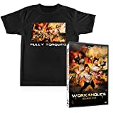 Workaholics: Season 5 DVD + Fully Torqued Trailer Tee Bundle