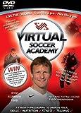 echange, troc Virtual Soccer Academy [DVD Interactive Game]