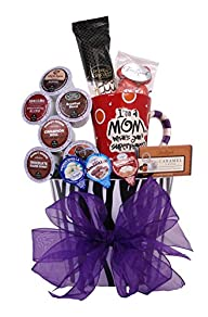 Super Mom's K-Cup Coffee Break