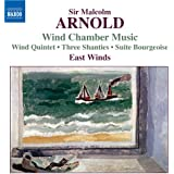 Arnold, M.: Chamber Music For Winds