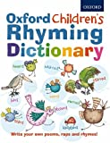Oxford Childrens Rhyming Dictionary