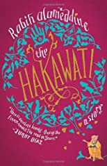 The Hakawati 1st (first) (1st (first) edition (authors) Alameddine, Rabih (2009) published by Anchor Canada [Paperback]