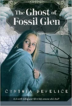 The Ghost of Fossil Glen (Ghost Mysteries) Paperback – March 30