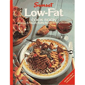 Low-Fat Cook Book Livre en Ligne - Telecharger Ebook