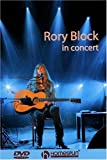 echange, troc Rory Block in Concert [Import USA Zone 1]