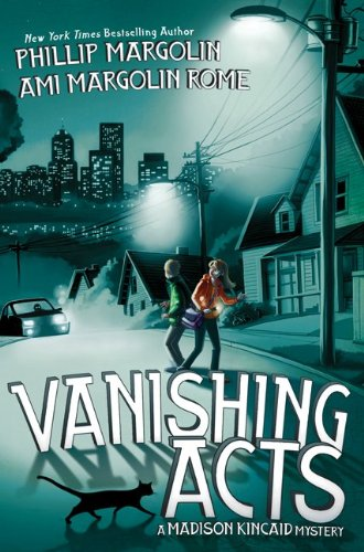Vanishing Acts